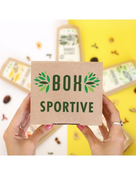 Box Sportive