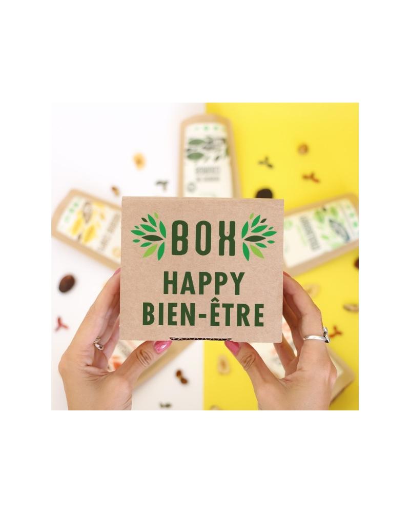 Box Happy Bien Etre