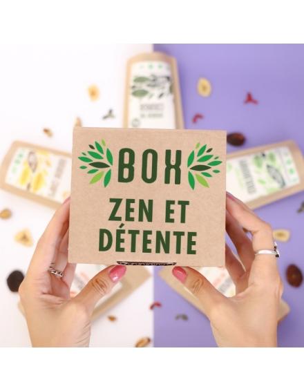 Box Zen Et Detente