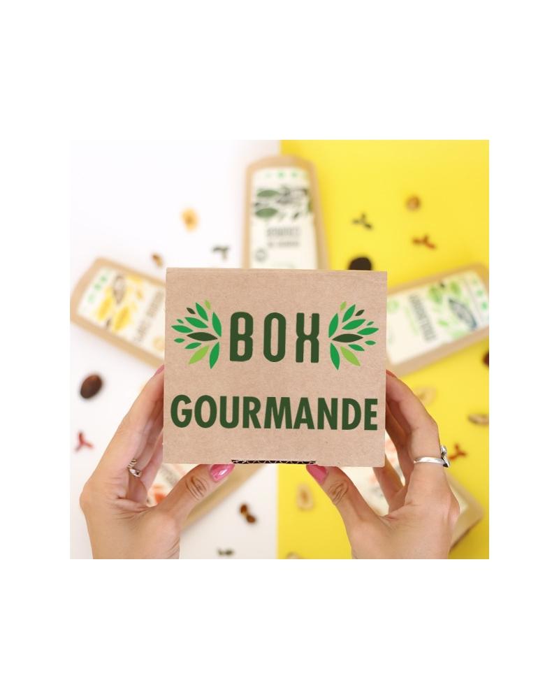 BOX GOURMANDE