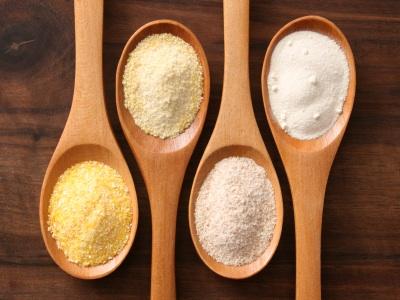 Gluten free: 4 façons de remplacer la farine de blé!