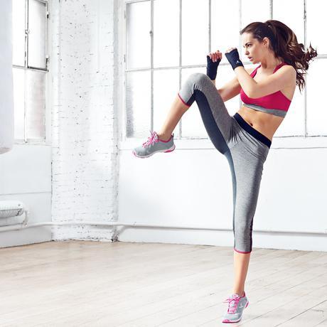 Les 7 exercices spécial Bikini qui renforcent et tonifient votre corps!