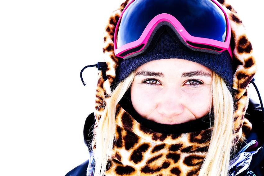 La snowboardeuse Chloé Sillieres nous livre ses conseils pour être en parfaite forme physique