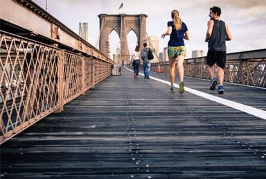Quelques conseils pour courir en été